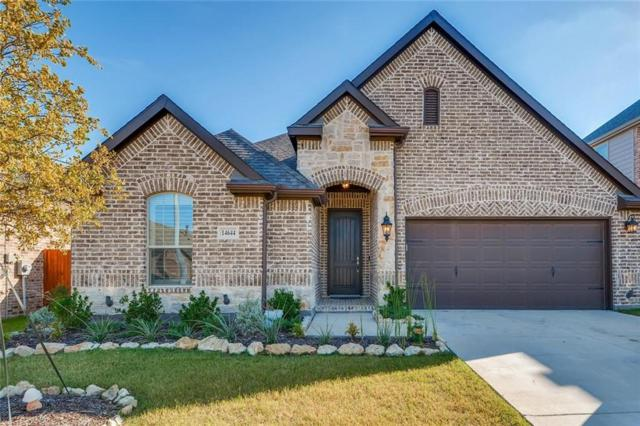 14644 Spitfire Trail, Roanoke, TX 76262 (MLS #13924658) :: RE/MAX Landmark