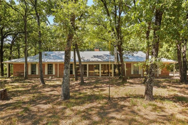 11238 County Road 2316, Terrell, TX 75160 (MLS #13924716) :: RE/MAX Town & Country