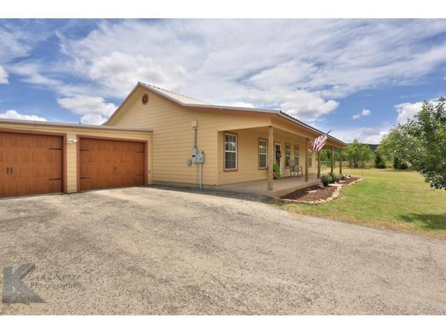 3725 Potosi Road, Abilene, TX 79602 (MLS #13924740) :: Robbins Real Estate Group