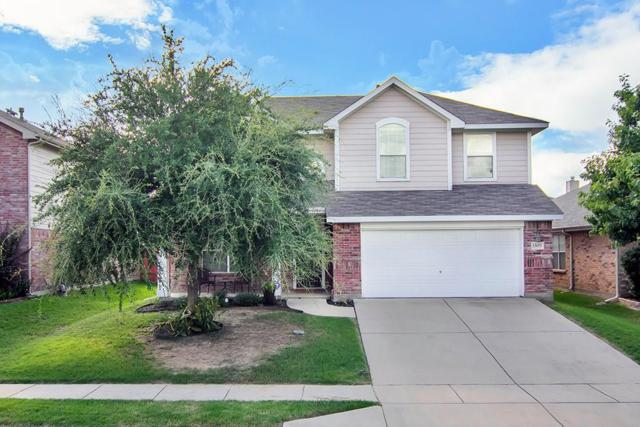 13153 Padre Avenue, Fort Worth, TX 76244 (MLS #13924746) :: The Chad Smith Team