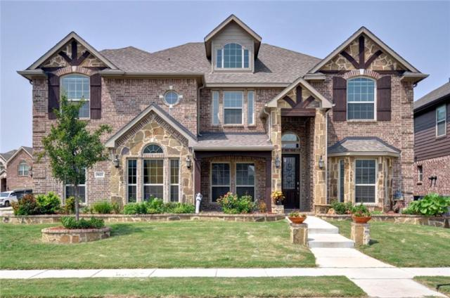 Fort Worth, TX 76177 :: The Real Estate Station
