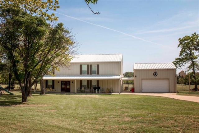 3442 W State Highway 243, Canton, TX 75103 (MLS #13924837) :: The Paula Jones Team | RE/MAX of Abilene