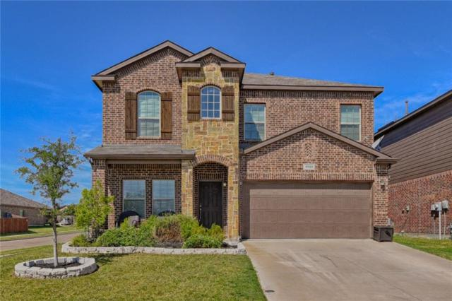 1720 Capulin Road, Fort Worth, TX 76131 (MLS #13924850) :: NewHomePrograms.com LLC