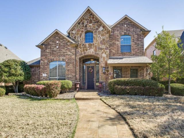 2341 Sir Belin Drive, Lewisville, TX 75056 (MLS #13924886) :: North Texas Team   RE/MAX Advantage