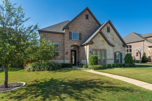 2220 Mclean Avenue, Trophy Club, TX 76262 (MLS #13924910) :: North Texas Team | RE/MAX Advantage