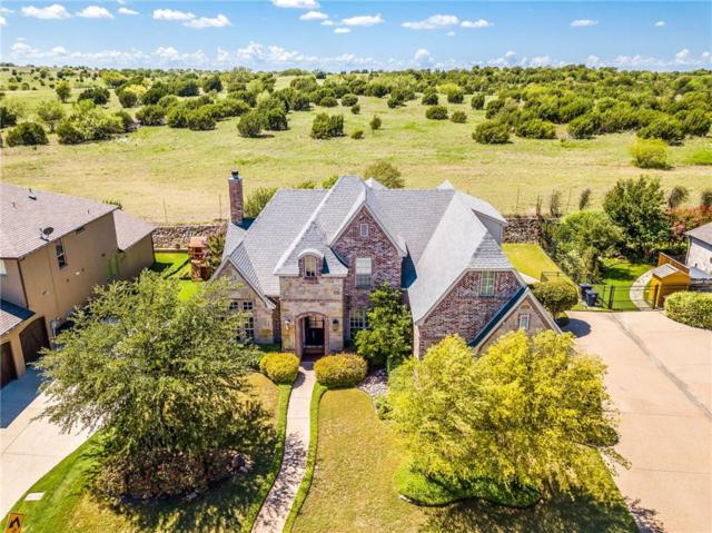 4532 Knoll Ridge Drive, Fort Worth, TX 76008 (MLS #13924915) :: Robbins Real Estate Group