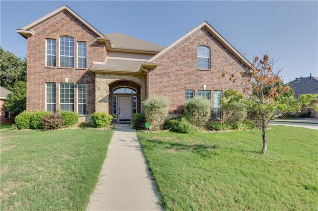 1596 Flying Jib Drive, Azle, TX 76020 (MLS #13924926) :: RE/MAX Town & Country