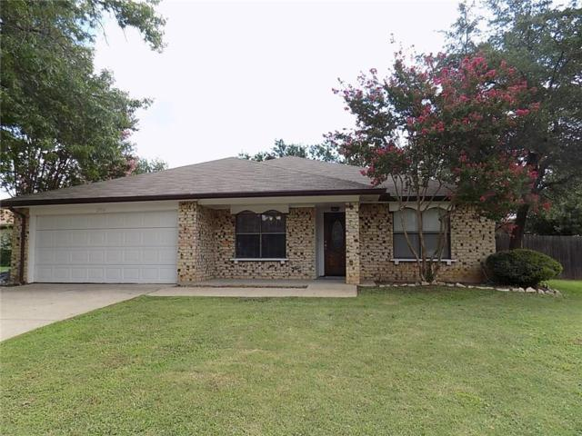 2918 Beachtree Lane, Bedford, TX 76021 (MLS #13924954) :: RE/MAX Landmark