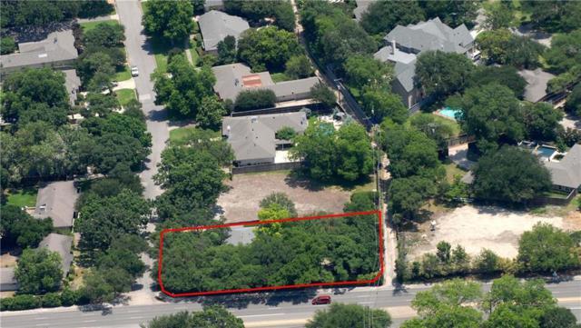 6006 Meadowcrest Drive, Dallas, TX 75230 (MLS #13924962) :: The Chad Smith Team