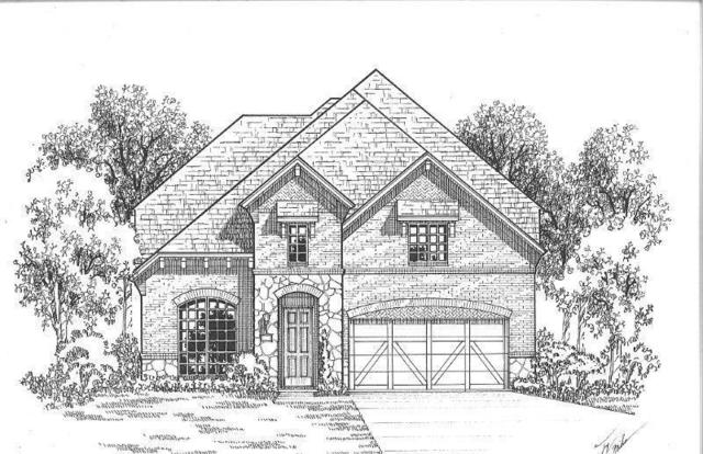 812 Longbranch Way, Little Elm, TX 76227 (MLS #13924965) :: Robbins Real Estate Group