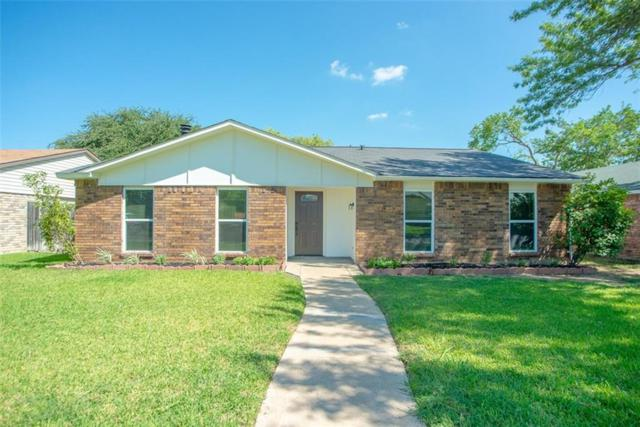 4932 Watkins Drive, The Colony, TX 75056 (MLS #13924999) :: RE/MAX Town & Country