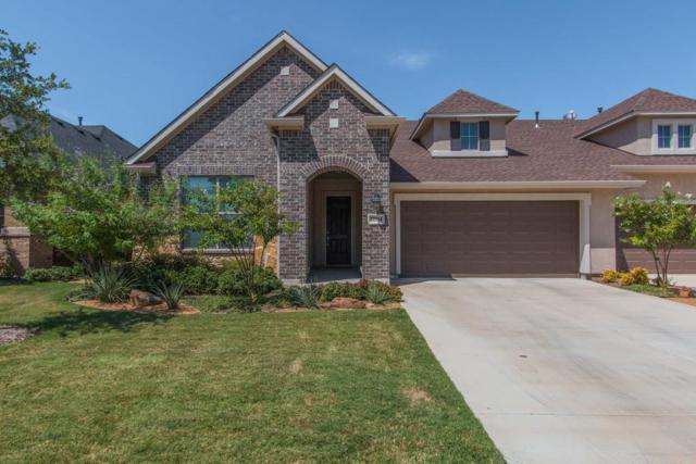12504 Limestone Court, Denton, TX 76207 (MLS #13925018) :: Real Estate By Design