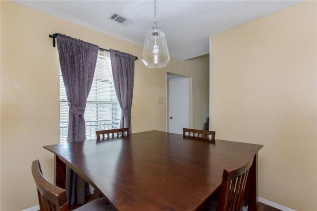 5335 Bent Tree Forest Drive #295, Dallas, TX 75248 (MLS #13925022) :: Baldree Home Team