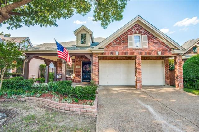 2304 Aberdeen Drive, Bedford, TX 76021 (MLS #13925095) :: RE/MAX Town & Country