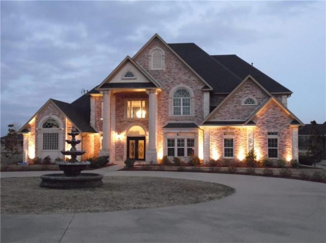 1129 Oak Creek Road, Red Oak, TX 75154 (MLS #13925137) :: Pinnacle Realty Team