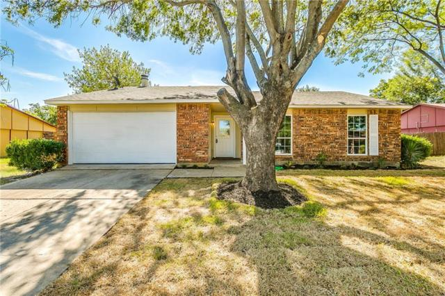 7417 Marrs Drive, Fort Worth, TX 76140 (MLS #13925152) :: RE/MAX Town & Country