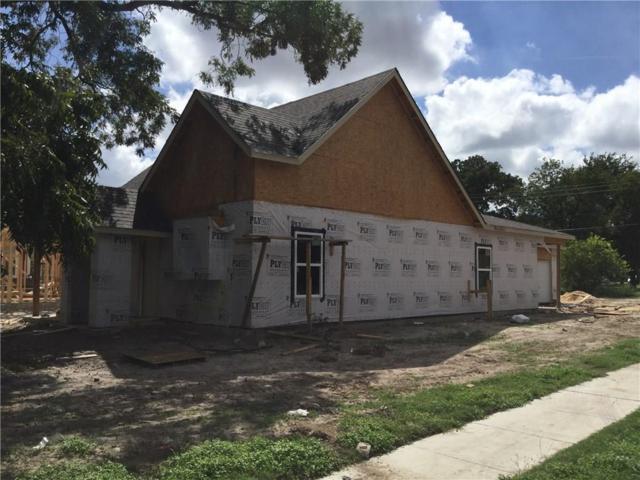 1441 Lee Avenue, Fort Worth, TX 76164 (MLS #13925218) :: Robbins Real Estate Group