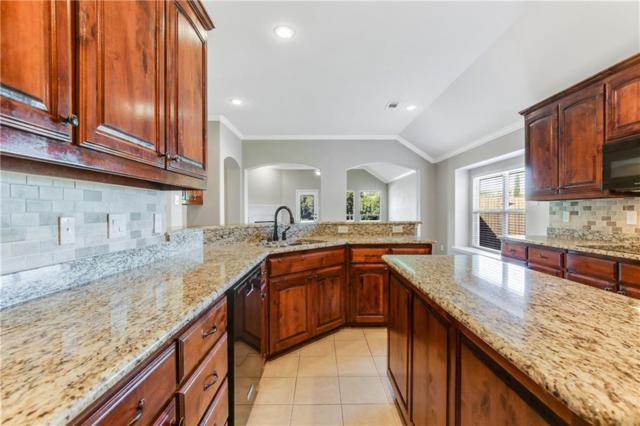 2616 Sandcherry Drive, Fort Worth, TX 76244 (MLS #13925226) :: Frankie Arthur Real Estate
