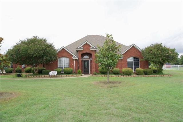 1121 S Joe Wilson Road, Cedar Hill, TX 75104 (MLS #13925297) :: Pinnacle Realty Team