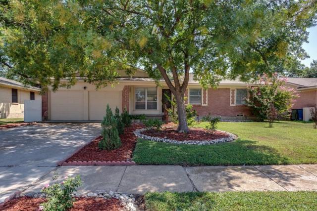 2506 Patricia Lane, Garland, TX 75041 (MLS #13925314) :: North Texas Team | RE/MAX Lifestyle Property