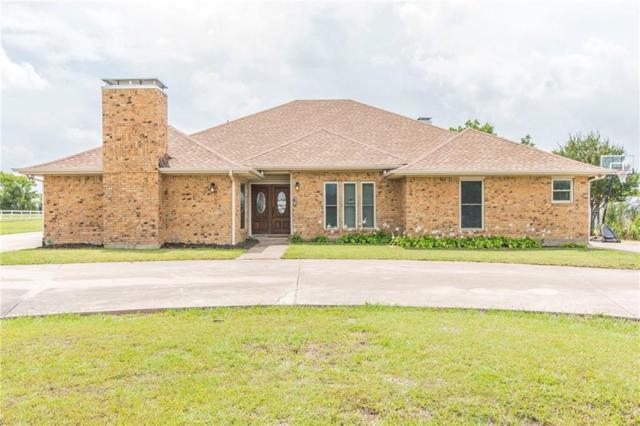2042 Quail Run Road, Wylie, TX 75098 (MLS #13925348) :: Robbins Real Estate Group