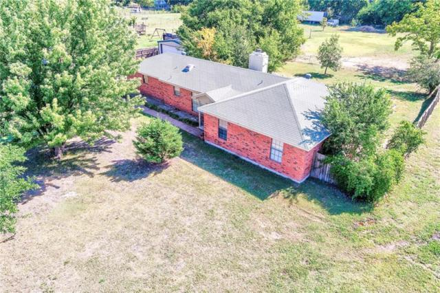 1111 Wildwood Drive, Anna, TX 75409 (MLS #13925383) :: RE/MAX Landmark