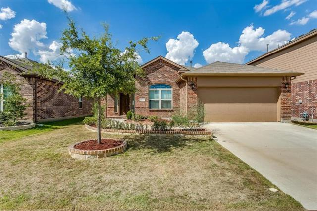 1821 Jacona Trail, Fort Worth, TX 76131 (MLS #13925397) :: NewHomePrograms.com LLC