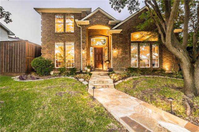 5835 Sand Shell Court, Dallas, TX 75252 (MLS #13925407) :: RE/MAX Town & Country