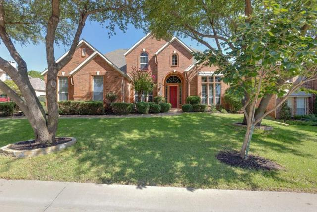 512 Northwood Trail, Southlake, TX 76092 (MLS #13925430) :: Century 21 Judge Fite Company