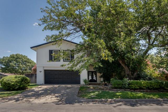 15706 Covewood Circle, Dallas, TX 75248 (MLS #13925447) :: RE/MAX Landmark
