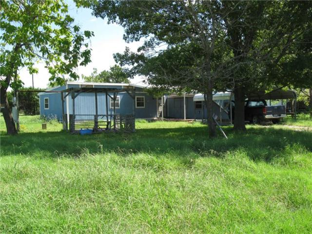 3890 NW County Road 3115, Purdon, TX 76679 (MLS #13925475) :: RE/MAX Town & Country