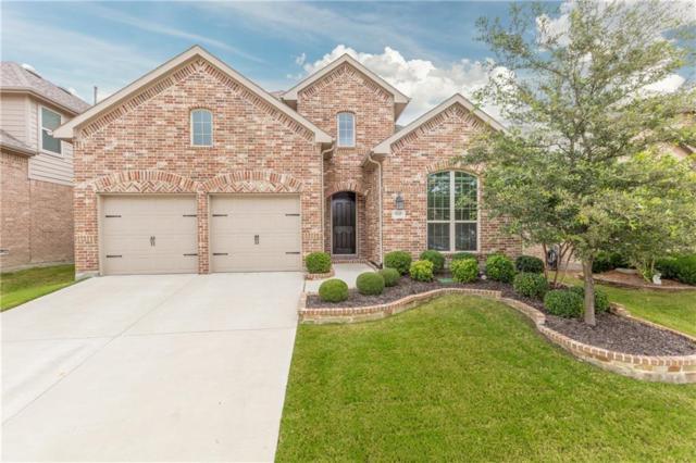9540 Bewley Court, Fort Worth, TX 76244 (MLS #13925505) :: North Texas Team | RE/MAX Advantage