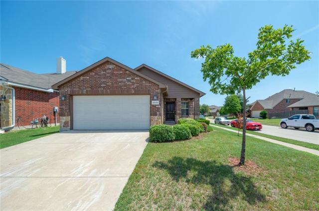 12132 Walden Wood Drive, Fort Worth, TX 76244 (MLS #13925507) :: North Texas Team | RE/MAX Advantage