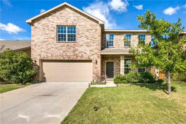 4028 Autumnwood Lane, Heartland, TX 75126 (MLS #13925546) :: The Rhodes Team