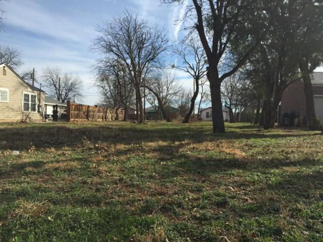 1217 Blair Street, Abilene, TX 79605 (MLS #13925570) :: The Real Estate Station