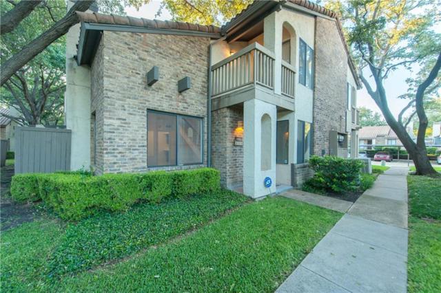 821 Dublin Drive #225, Richardson, TX 75080 (MLS #13925585) :: Magnolia Realty