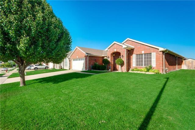 3408 Bryce, Grand Prairie, TX 75052 (MLS #13925591) :: RE/MAX Landmark