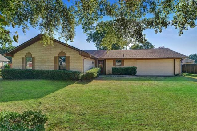 415 Whipporwill Drive, Wills Point, TX 75169 (MLS #13925604) :: RE/MAX Town & Country
