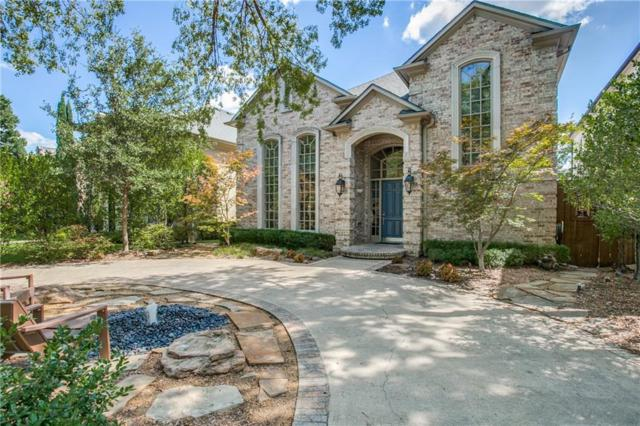 3207 Saint Johns Drive, Highland Park, TX 75205 (MLS #13925661) :: Frankie Arthur Real Estate
