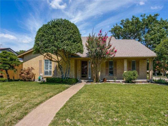 2107 Berkner Drive, Richardson, TX 75081 (MLS #13925665) :: RE/MAX Landmark