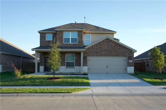 424 Winchester Drive, Celina, TX 75009 (MLS #13925712) :: Frankie Arthur Real Estate