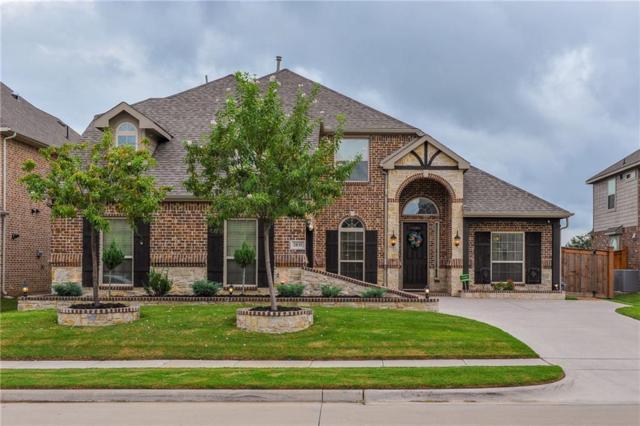 2835 Sendero, Grand Prairie, TX 75054 (MLS #13925755) :: Exalt Realty