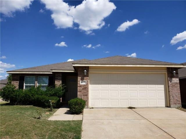 9001 Old Clydesdale Drive, Fort Worth, TX 76123 (MLS #13925761) :: The Rhodes Team