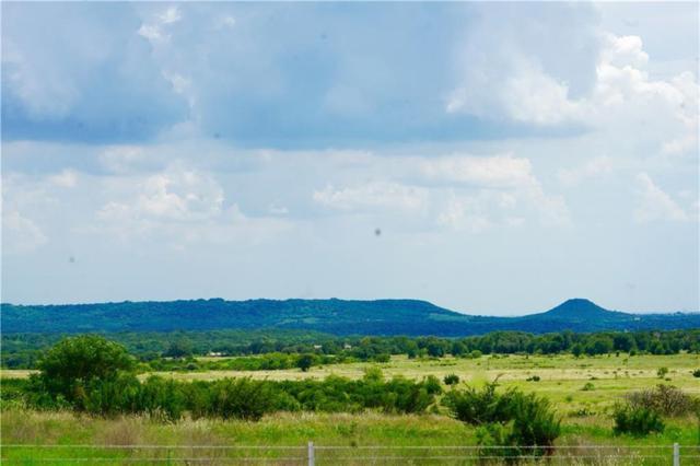 Lot #7 Stephenson Rd, Granbury, TX 76044 (MLS #13925790) :: RE/MAX Town & Country