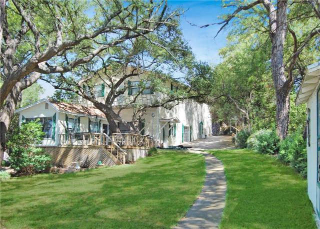 317 County Road 464, Eastland, TX 76448 (MLS #13925797) :: Robbins Real Estate Group