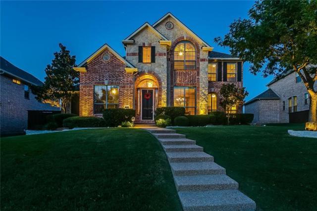 1113 Lady Carol Drive, Lewisville, TX 75056 (MLS #13925829) :: RE/MAX Landmark