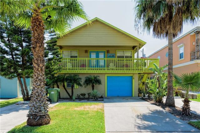 119 E Swordfish, South Padre Island, TX 78597 (MLS #13925832) :: The Heyl Group at Keller Williams
