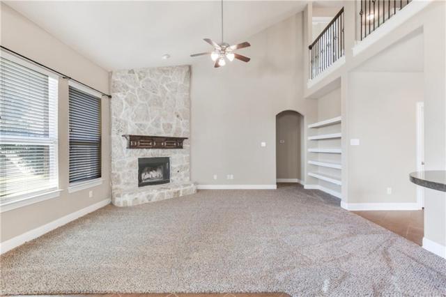 3656 Jockey Drive, Fort Worth, TX 76244 (MLS #13925870) :: Magnolia Realty