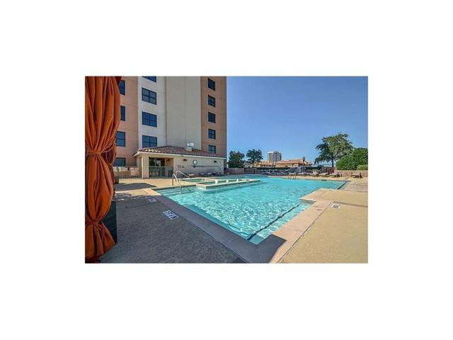 330 Las Colinas Boulevard E #216, Irving, TX 75039 (MLS #13925872) :: Pinnacle Realty Team