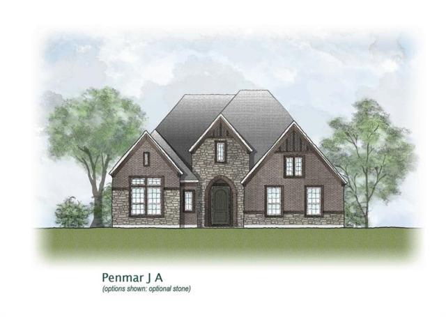 528 Stratton Drive, Keller, TX 76248 (MLS #13925922) :: Kimberly Davis & Associates